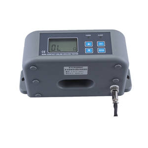 Wholesale resistance tester: MEWOI3800D-Non-Contact Earth Ground Resistance Online Tester/Meter