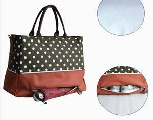 Wholesale Diaper/Nappy Bags: Mummy Diaper Bag