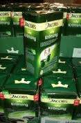 Wholesale pc: Jacobs KRONUNG Instant Coffee, 200g 250g 500g