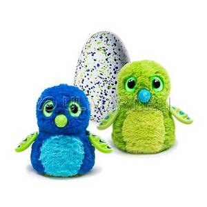 Wholesale lighting: Hatchimals - Dragon - An Interactive PET, Hatched From Eggs