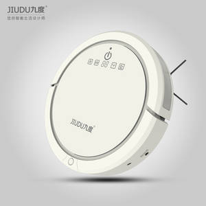 Wholesale mop cleaner: Ultrasonic Sensors Robot Vacuum Cleaner with Mopping