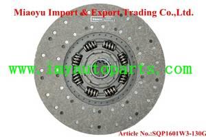 Wholesale Clutches & Parts: Dongfeng OEM Parts  Clutch   SQP1601W3-130G