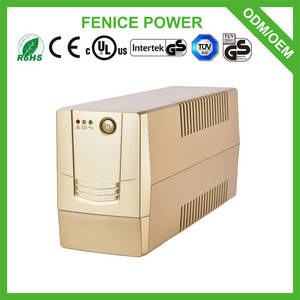 Wholesale Power Supply Units: High Quality Stand by Fast Charging UPS Solar Power System