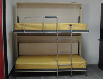 Campaign Furniture Chair Plans Murphy Bunk Beds For Sale