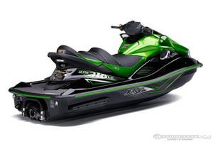Wholesale engine: Jet Ski - WATERCRAFT Kawasaki for Sale$13000