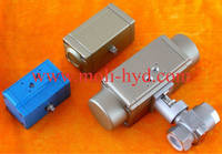 Pneumatic Actuator