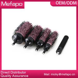 Wholesale Hairbrush: Mefapo H001 Private Label Professional Ceramic Hair Brush