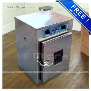 Wholesale kanthal wire: 653 - Chapati Warmer Machine India Suppliers
