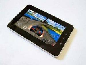 Wholesale 7 inch mid: 512MB DDR3 TFT LCD 16:9 MID 7 Inch Google Android Tablet PC Wifi 802.11B/G/N