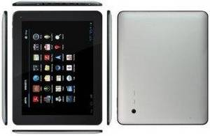 Wholesale mid tablet pc: 1GB DDR3 IPS 4:3 Screen Wifi MID Tablet PC 9.7 With BoxChip A10 1.2GHZ
