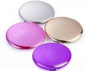 Wholesale makeup mirror: Power Bank with  Compact Makeup Mirror