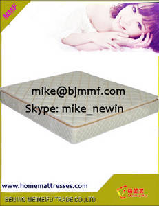 Wholesale bed sheets twin: Wholesale Twin Size Organic Best Mattress for Back Pain