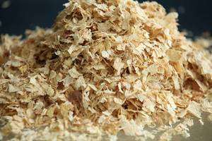 Wholesale Other Agriculture Products: Wood Shavings