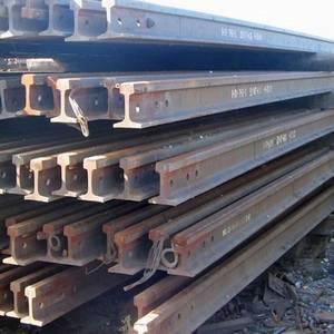 Wholesale Steel Scrap: Sell Used Rails, HMS, Steel Scraps, Scraps, Copper Scraps, Aluminum Scraps, Mill Scales.