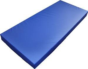 hospital bed: Sell Foam Medical Mattress wit Washable Hygenic Protector