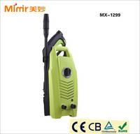 Sell Mimir 1150W 115BAR High Pressure Household Car Washer With Spray Gun