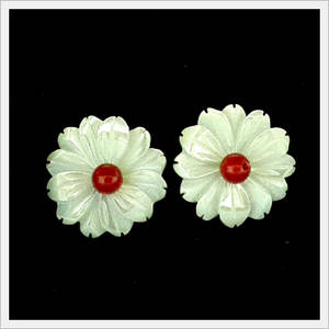 Wholesale Earrings: Sea Shell Earrings