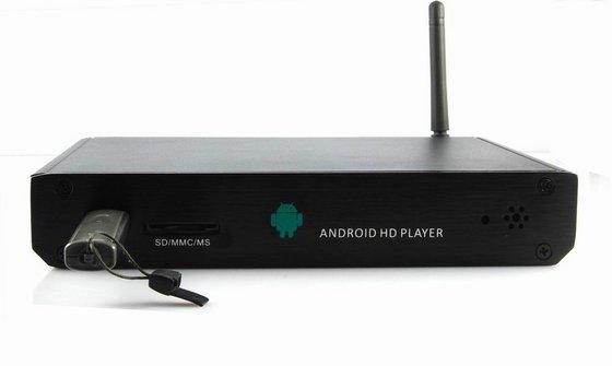 Google Tv Box Android Tv Box Arm Cortex A9 Wifi Hd 1080p Hdmi Internet