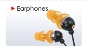 Wholesale Other Consumer Electronics: Kingwei-Earphone