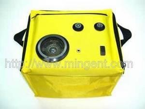 Wholesale f: MR-226F 6 cans cooler bag radio