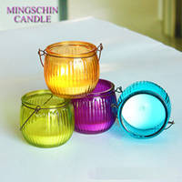 Mingschin Mosquito Repellent Citronella Candle