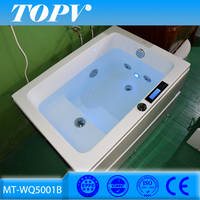 A New Tub for Baby Spa Bath Seat in Small Bathroom with Real Videos