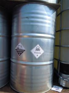 Wholesale mixture: MXC-46 (Mixture of Potassium Acetate and MEG)