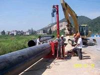 PE Pipe for Water