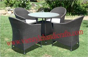 Wholesale furniture: Viet Style Wicker Furniture and New  Styles