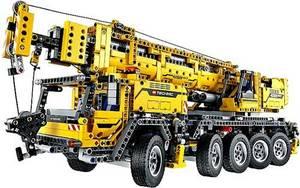 Wholesale mobile: Lego 42009 Mobile Crane MK II Set