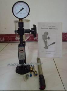 Wholesale vepump parts: Nozzle Tester S60H
