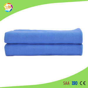 Wholesale cozy blanket: Colourful Battery Electric Heating Bed Warmer for Winter