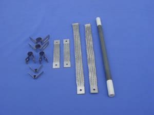 Wholesale sic heating element: SiC Silicon Carbide Heating Element Rod