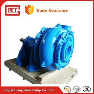 Wholesale impeller pump: Low Noise River Sand Dredge Water Pumping Machine with Impeller