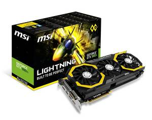 Wholesale Graphics Cards: MSI Graphics Card