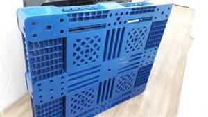 Wholesale Transport Packaging: Plastic Pallet