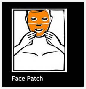 Wholesale hydrogel mask: Hydrogel Face Mask