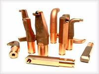 Welding Parts (Holder, Tip, PIN)