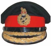 British General Cap