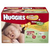 Huggies Diapers /Pampers Diapers / Merries Diaper for Sale