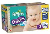 Pampers Diapers for Wholesale
