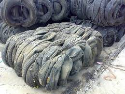 Wholesale Wheels, Rims & Tires: Used Tires