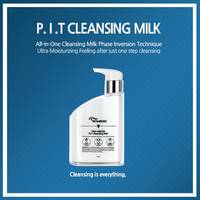 Cleanser, Cleansing, All-in-one Cleansing, Make-up Remover, P.I.T Cleasing Milk