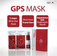 Cellulose Mask, Ultra Moisturizing Mask, All in One Spa Mask, TROIAREUKE GPS Mask