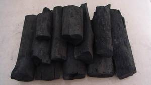Wholesale coconut charcoal: Coconut Shell Charcoal Briquette