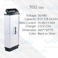 Wholesale battery: Rechargeable 48v 20ah Lithium Ion Battery 18650 Li-ion Battery Pack for Bafang BBS03 1000W Motor