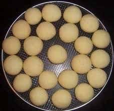 Wholesale sweet cookie: Nankhatai / Sweet Cookies