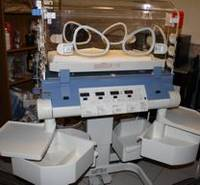 Sell Drager IC 8000 Incubators for sale ~ WORKING and AS IS