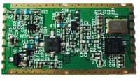 FSK Module RFM23BP 30dBm(1000mW) RF Transceiver,433/868/915mhz Can Be Selected