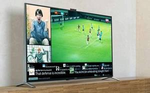 Wholesale television: Larger Image Original Cheap Sony Bravia KDL55NX810 55 LED Television